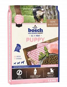Bosch 7,5 кг Puppy Сухой корм для щенков с 3-й недели жизни