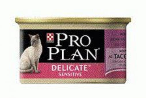 ProBalance 10кг Sensitive, корм сухой для кошек с чувствительным пищеварением, курица и рис