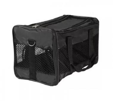 TRIXIE 48х27х25см Транспортная сумка  черная