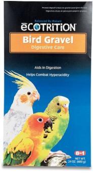8in1 BIRD GRAVEL Гравий для заполнения зоба птиц (мелкий)