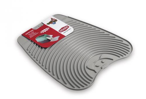 Stefanplast Cleaner Little Carpet 39*35см Коврик для туалета