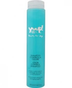 YuuP! 250мл Шампунь-дезодорант для избавления от неприятных запахов
