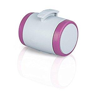 FLEXI VARIO Multi Box pink Коробка для лакомств или одноразовых пакетов, розовая