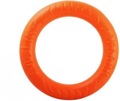 Doglike Кольцо большое (оранжевый)