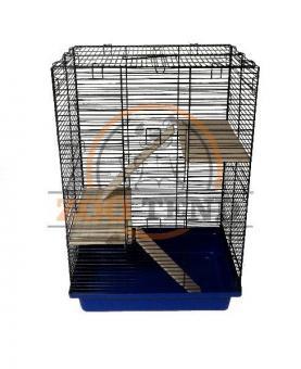 Клетка для грызунов 58х40х90 см / 6,7 кг