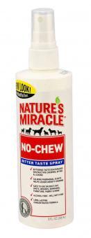 Nature's Miracle 473 мл. Корректор поведения для собак - антигрызин  8IN1 NM No-Chew Deterrent Spray