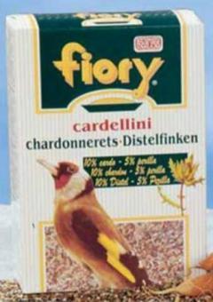 FIORY Goldfinch 350г Смесь для щеглов