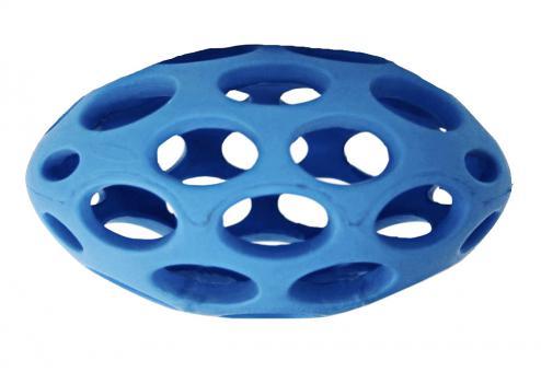 JW Sphericon Сетчатый каучуковый мяч для регби, большой
