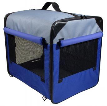 Yami-Yami Палатка для собак N 2, нейлон, 48*37*42 см