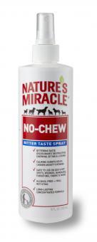 Nature's Miracle 237 мл. Корректор поведения для собак - антигрызин  8IN1 NM No-Chew Deterrent