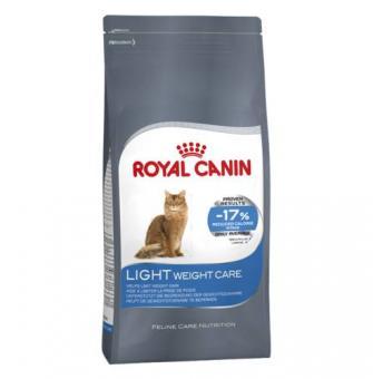 Royal Canin 3,5 кг LIGHT WEIGHT CARE Сухой корм для кошек от 1 до 10 лет склонных к полноте