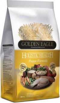 Golden Eagle Holistic 2кг Puppy formula 28/17 Сухой корм для щенков, беременных и кормящих сук