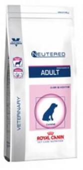 Royal canin 10кг Neutered adult Диета для взрослых стерилизованных или кастрированных собак весом от 11 до 25кг