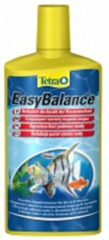 Easy Balance 500 мл на 2000 л - кондиционер для поддержания параметров воды, позволяет подменивать воду 1 раз в 6 месяцев