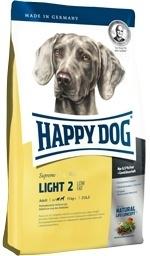 Happy dog 12,5кг Fit&Well Light 2 для взрослых собак контроль веса