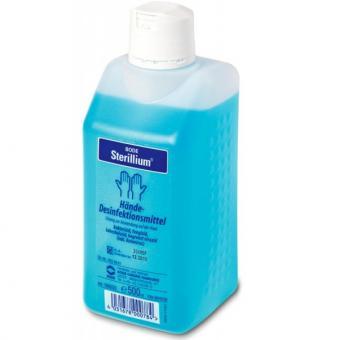 Стериллиум средство для дезинфекции кожи рук 500 мл.