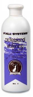 All Systems 500мл Whitening Shampoo шампунь отбеливающий для яркости окраса
