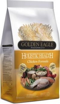 Golden Eagle Holistic 6кг Chicken formula 26/15 Сухой корм для собак Курица