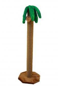 Yami-Yami Когтеточка Пальма 1,18м, джут, основ.- 36,5*36,5см (8116д)