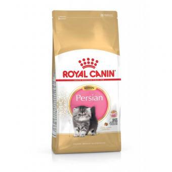 Royal canin 0,4кг Kitten persian Сухой корм для котят персидской породы с 4 до 12 месяцев