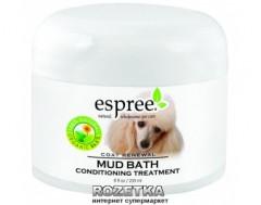 Espree 30мл Грязевая маска для шерсти собак и кошек, 30 ml  CR Mudbath Conditioning Treatment