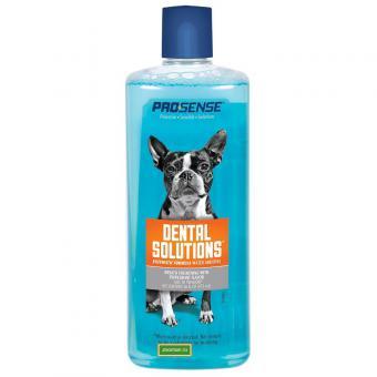 8 in 1 Жидкость д/освежения запаха из пасти, для животных 473 мл