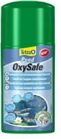 OxySafe 500мл на 10.000л - средство для обогащения прудовой воды кислородом