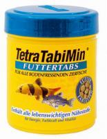TetraTabiMin 120 таб. - корм в таблетках для всех видов донных рыб