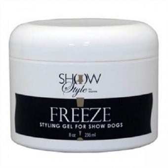 Espree 236мл Гель для укладки шерсти, для собак и кошек SHS Freeze! Styling Gel