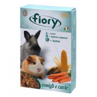 FIORY Rabbits and Pigs 850г Cмесь для свинок и кроликов