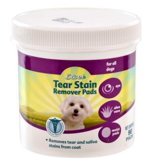 8 in 1 90шт Очищающие салфетки для удаления с шерсти пятен от слез, для животных