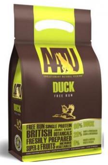 AATU Duck 5 кг Корм для взрослых собак Утка