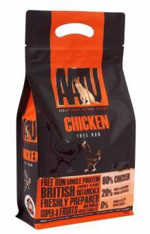 AATU 10 кг Chicken Корм для собак Курица