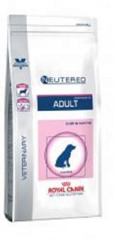 Royal Canin 3,5кг для кастрированных собак всех пород,Neutered Adult Dog