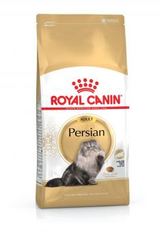 Royal canin 4кг Persian  Сухой корм для персидских кошек старше 12 месяцев
