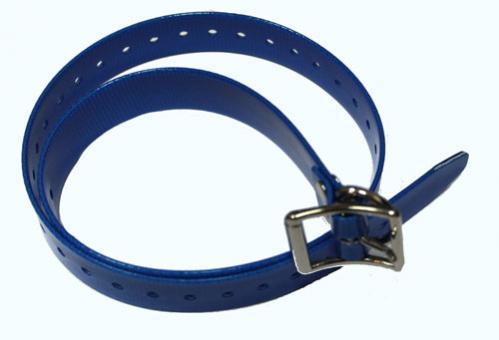 Запасной ремешок синего цвета (85 см) для системы Canibeep Radio/ Canicom