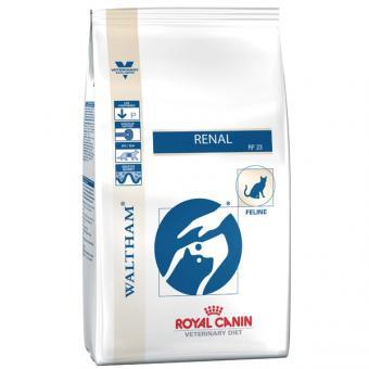 Royal Canin 4кг Renal Диета для кошек при хронической почечной недостаточности