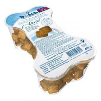 Bosch 0,45 кг Goodies dental Лакомство для профилактики образования зубного камня у собак