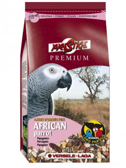 Versele-Laga 1кг PREMIUM AFRICAN PARROTS корм для крупных попугаев