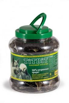 TiTBiT 4.3 литра Рубец говяжий