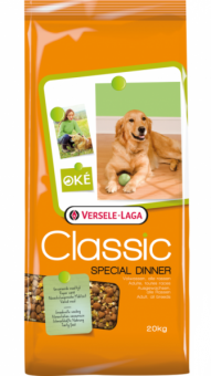 Корм для собак Versele-Laga Special Dinner 20 кг