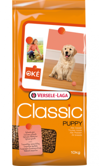 Versele-Laga Classic 10кг Puppy Для щенков