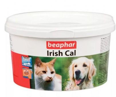 Beaphar Irish Cal 250г Минеральная смесь с повышенным содержанием солей кальция