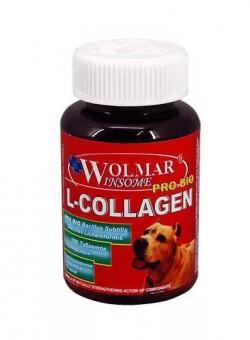 Wolmar Winsome 100 таб. Pro Bio L-Collagen Комплекс для восстановления сухожилей, связок, соед. суставных тканей