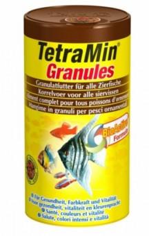 TetraMin Granulat 250 мл- корм для всех видов рыб в гранулах
