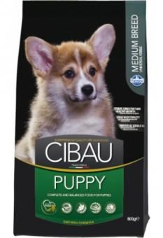 Farmina 2,5 кг Cibau Puppy Medium Корм для щенков средних пород