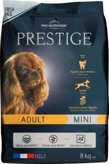 Flatazor 8 кг Prestige ADULT mini Сухой корм для взрослых собак мелких пород