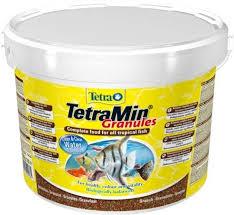 TetraMin Granules корм для всех видов рыб в гранулах 500 мл