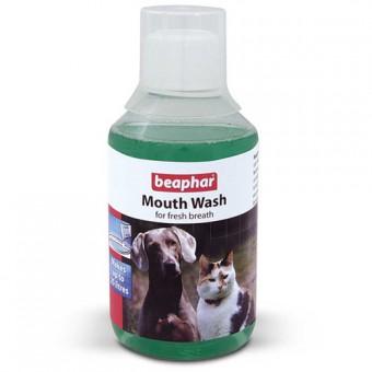 Beaphar Mouth Water 250мл Жидкость для чистки зубов для собак