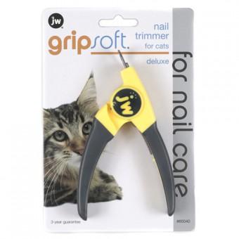 JW Когтерез-гильотина для кошек JW Deluxe Nail Trimmer for Сats